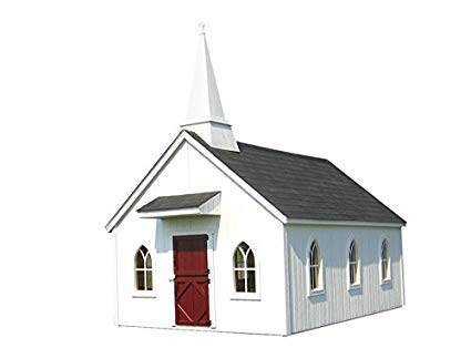 Little Chapel Playhouse