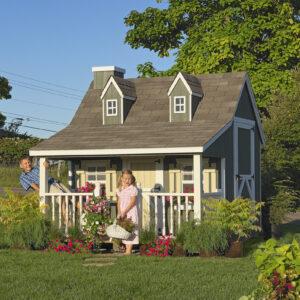 Pennfield Cottage's feature image