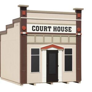 Court House Playhouse's feature image