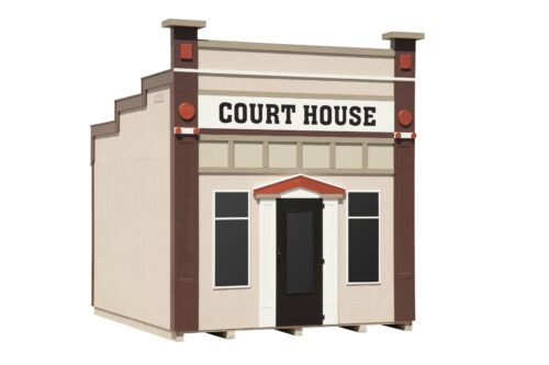 Court House Playhouse