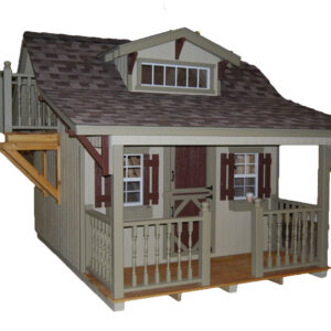 The Craftsman Playhouse's feature image