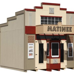 Matinee Playhouse's feature image
